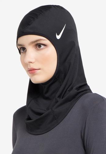 be29013fd0ea Nike black Nike Pro Hijab NI126AC0SVPYMY 1
