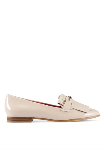 2cd6dc04d9a Buy River Island Eazy Snaffle Hanging Loafers Online on ZALORA Singapore