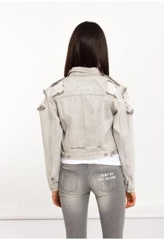 size 40 995fa b8cbc Buy SH by SILVIAN HEACH Women Jackets & Coats Online ...