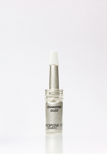 Popstar Cosmetics silver Diamond Dust 27D7CBE02D3999GS_1