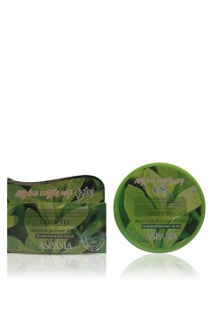 Aspasia Moisture Massage Cream - Green Tea