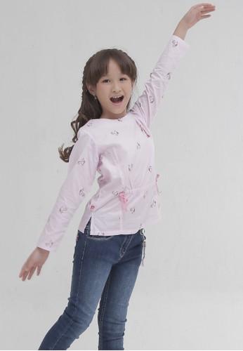 Rodeo Junior pink Rjg Unicron Beloved Little Mermaid Ap 2 7CA0FKA676693DGS_1