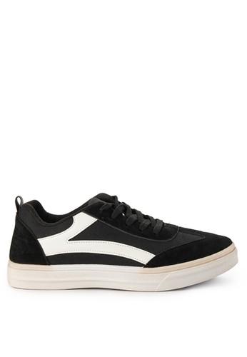 Declan black Dustin Sneakers F245CSHFF80641GS_1