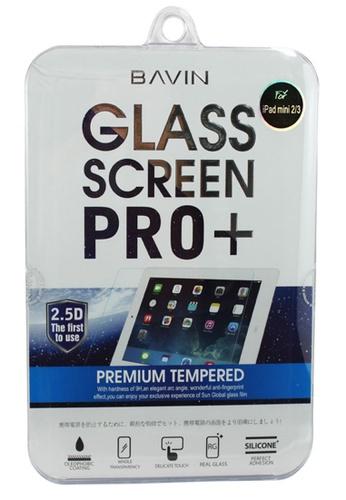 BAVIN white Bavin Tempered Glass Screen Protector for iPad Mini 2/3 84B92ACA8F3FDFGS_1