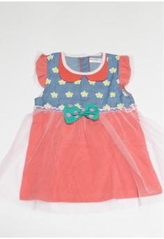Demi Infant Dress