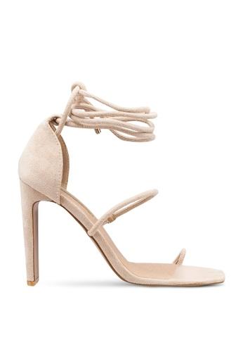 Billini beige Dakota Heels F30BFSH236EACAGS_1