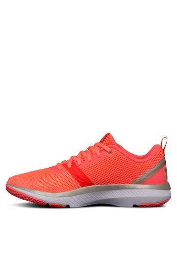 Jual Under Armour Ua W Press 2 Shoes Original Zalora Indonesia