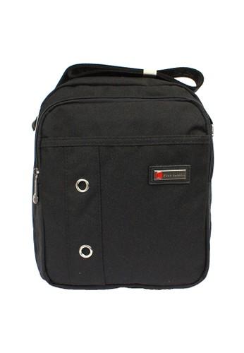 Polo Classic black Polo Classic Sling Bag 6203-21 - Black F1347ACEC3BCD5GS 1 fd942516d8eca