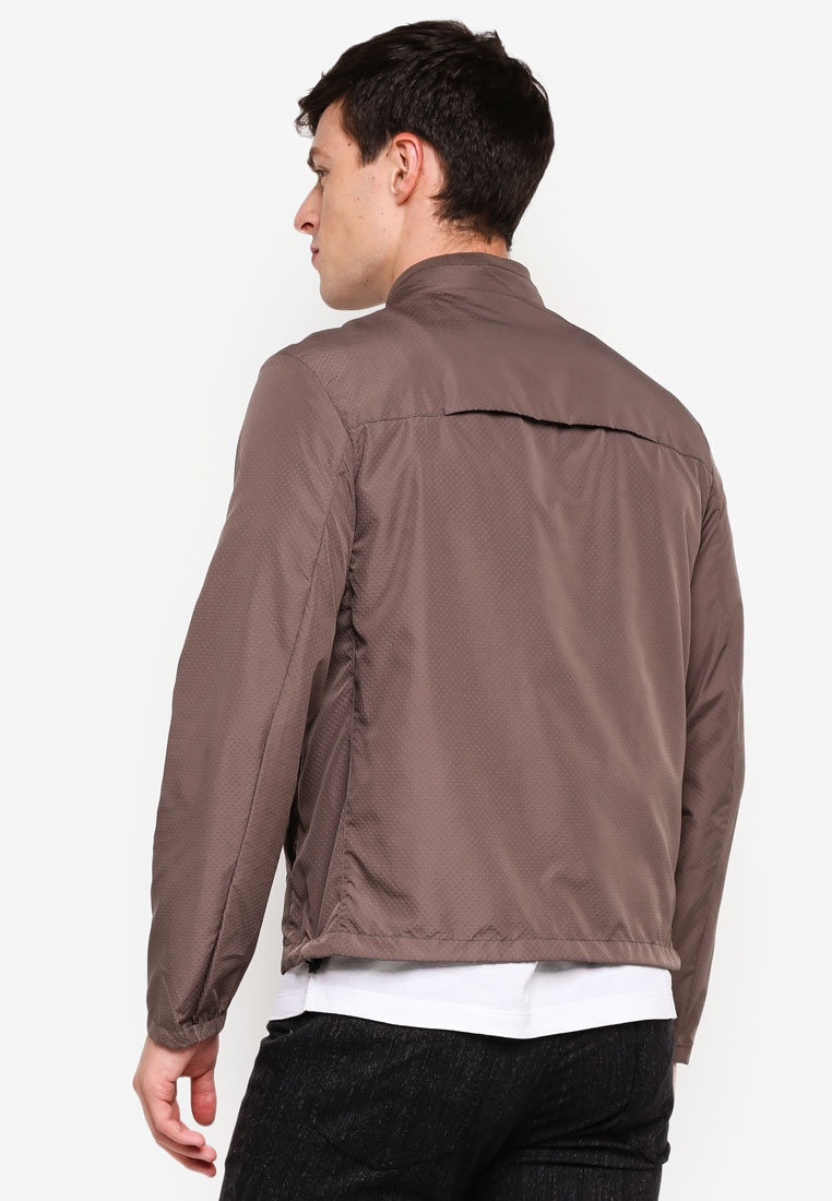 BROWN Brown Blouson Brown BROWN D'urban D'urban Brown Blouson RxS75nqZ