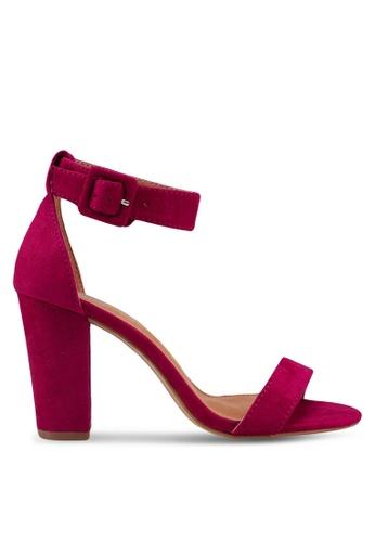 Rubi red San Sebastian Heels 17C1ASH0CE1355GS_1