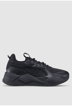55cfcc9c059115 Puma Select black Select RS-X CORE Shoes F7823SH658E3C0GS 1