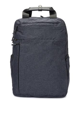 Ace black Hoverlite Backpack AC257AC0JY6QPH_1
