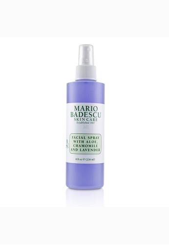 Mario Badescu MARIO BADESCU - Facial Spray With Aloe, Chamomile & Lavender 236ml/8oz 01D3DBE49937A9GS_1