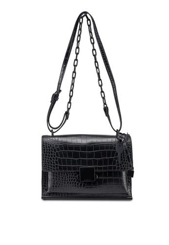 5526305c112 ALDO black Valstrona Crossbody Bag 72EBFAC8CE93BBGS 1