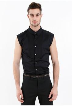 [PRE-ORDER] Sleeveless Shirt