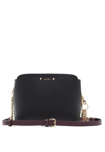 ALDO black Legiora Crossbody Bag E1CD9AC2909B95GS_1