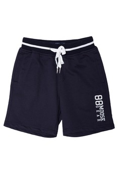 Jogger Shorts Fleece