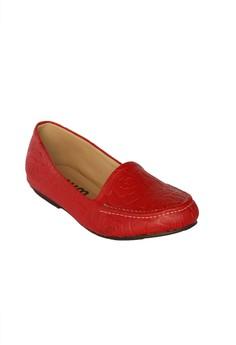 MHM flat shoes