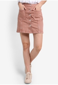 Buy SKIRTS For Women Online | ZALORA Singapore