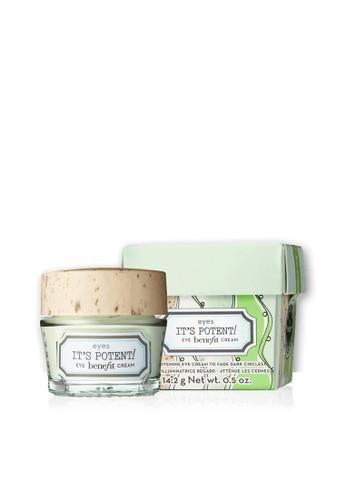 Benefit white Benefit It's Potent! Dark Circle Eye Cream 3A188BEBF4E2C6GS_1