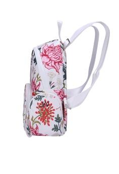 Fila FILA x Jason Wu Floral-print Backpack S  168.00. Sizes One Size 10b0f1dea4d2e