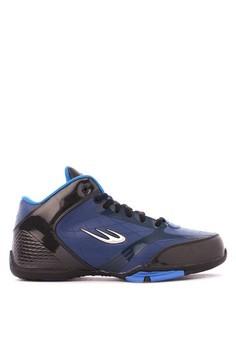 Hook Shot Sneakers