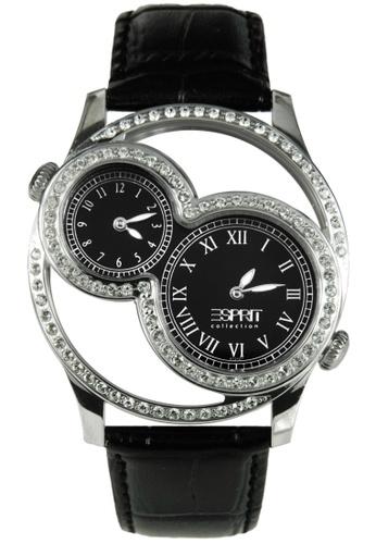 ESPRIT black Esprit ESEL101212F01 METESS BLACK Ladies Watch C28B1AC7CAF032GS_1