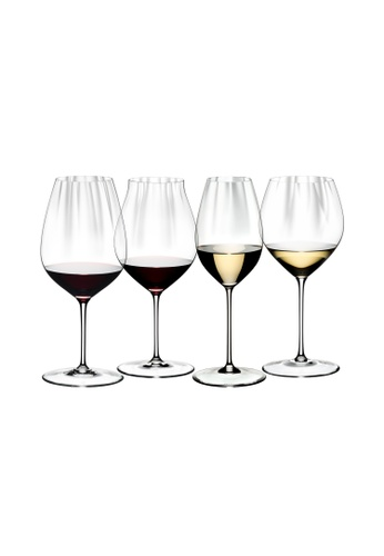 Riedel Riedel Tasting Set Performance Glass (Set of 4's) 5884/47-19 9875CHL885A51AGS_1