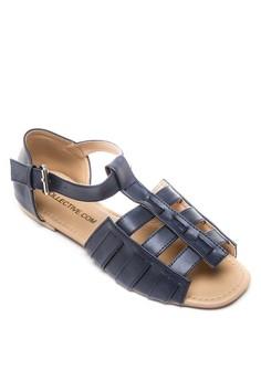 Aveline Flat Sandals