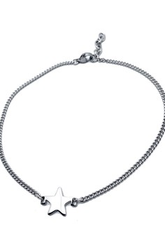 Stainless Steel Anklet S4