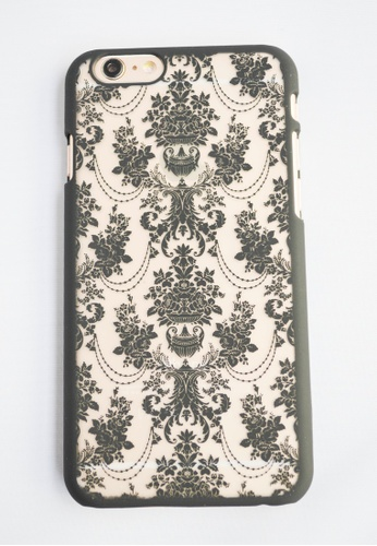 Fancy Cellphone Cases multi Royale Damask Case for iPhone 6 Plus FA644AC53DFQPH_1