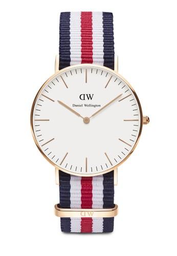 Classic Caesprit 香港nterbury Watch, 錶類, 其它錶帶