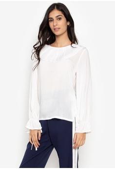 a01530c083620 Shop Kashieca Blouses for Women Online on ZALORA Philippines