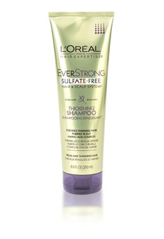 Everstrong Thickening Shampoo 250ML