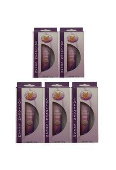 Erase Collagen Cream 15g Set of 5