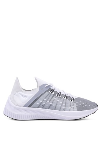 Nike white Nike Exp-X14 Shoes 437C9SHA6216DAGS_1