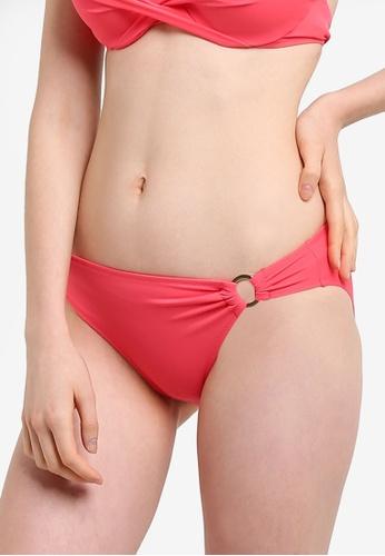 Dorina red Fiji Bikini Bottom DO523US04DBVMY_1