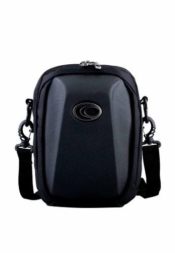 Ozone black Ozone Tablet/ Mini Ipad Shoulder Bag 744 - Hitam OZ386AC25ZFUID_1