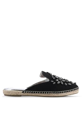 Carvela KG black Embellished Flats CA459SH88ONNMY_1