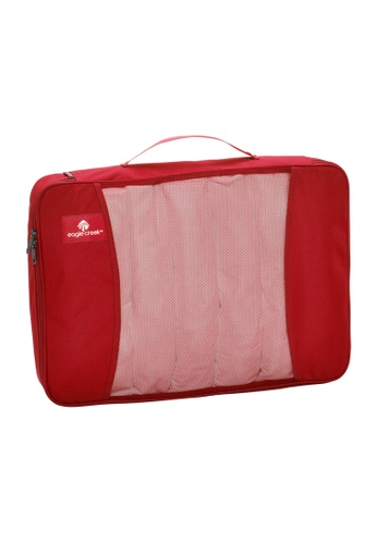 Eagle Creek red Eagle Creek Pack-It Original Double Cube (Red Fire) 3B18CAC06D15F1GS_1