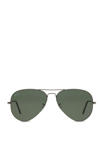 Aviator Classzalora 心得ic 太陽眼鏡, 飾品配件, 飾品配件