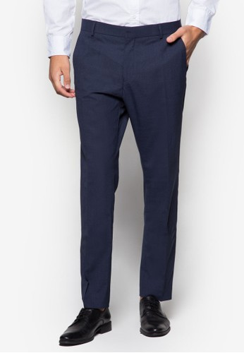 簡約西裝長褲, 服esprit holdings limited飾, 服飾