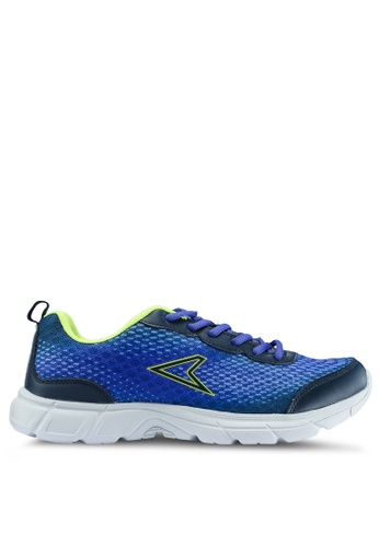 Power blue Athletic Running Shoes FA451SH8BCADADGS_1