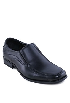 Basic Leather Dress Shoes