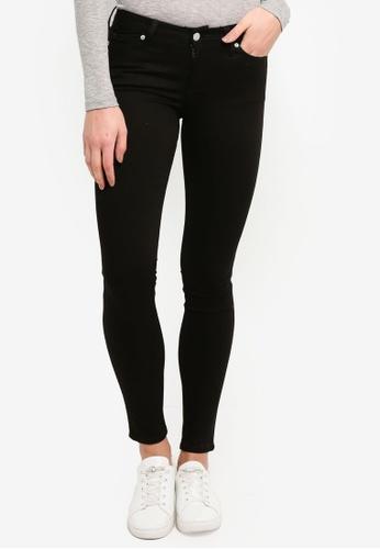 Calvin Klein black Ckj002 Sculpted Skinny Jeans - Calvin Klein Jeans 4BF6FAAD9AE9B5GS_1