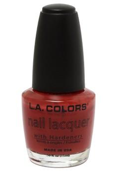 Nail Lacquer- Brick