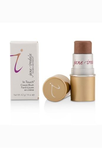 Jane Iredale JANE IREDALE - In Touch Cream Blush - Candid 4.2g/0.14oz D78DBBE2FF9ABBGS_1