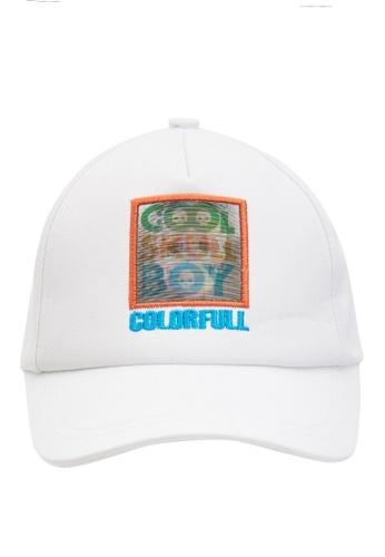 DeFacto grey Boy Hat 221E1KC826E673GS_1