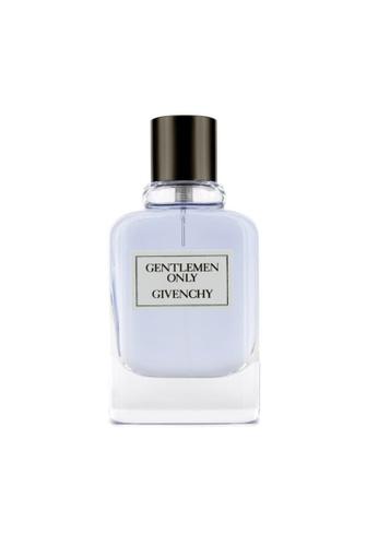 Givenchy GIVENCHY - Gentlemen Only Eau De Toilette Spray 50ml/1.7oz FECFABEDA4DC81GS_1