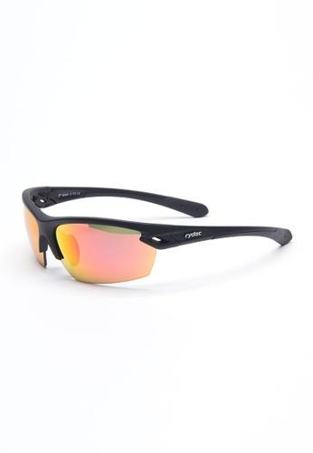 rydac black Eon Sports Sunglasses 5F79CGL6E245A0GS_1